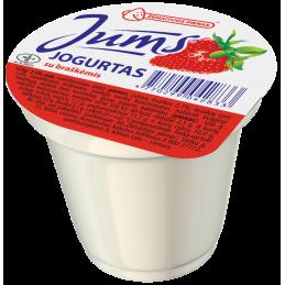 """Jogurtas """"Jums"""" su..."""