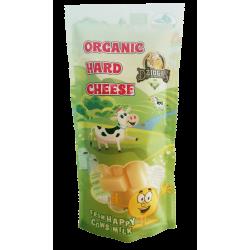 Ekologiškas kietas sūris...
