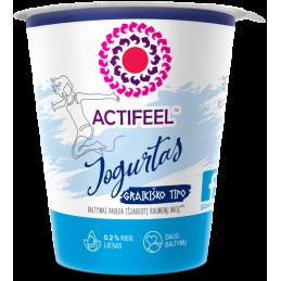 Jogurtas ACTIFEEL graikiško...