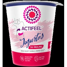 Jogurtas ACTIFEEL su...