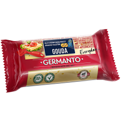 "Sūris ""Germanto"" Gouda 45%..."