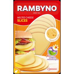 "Lydytas sūris ""Rambyno""..."