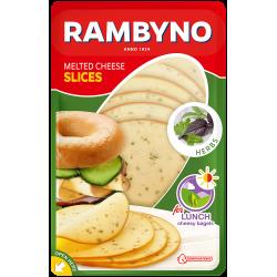"Lydytas sūris ""Rambyno"" su..."