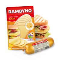 Lydyti sūriai
